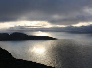 nordkap-v-norvegii