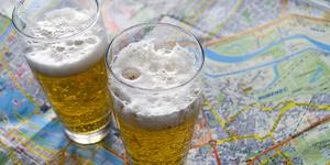 10 лучших городов для алкогольного туризма