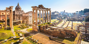 10 самых кровавых мест Рима