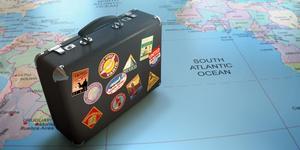 Не теряйте надежду при потере багажа