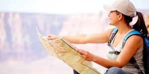 5 преимуществ путешествий в одиночку