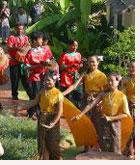 Незабываемая свадьба в Таиланде