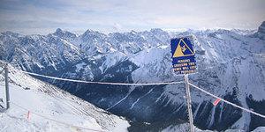 Самые страшные горнолыжные трассы