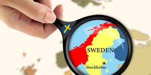 Шведы. Какие они?