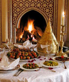 За кулинарными навыками - в Марракеш