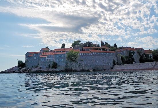 Крепость в Дубровнике
