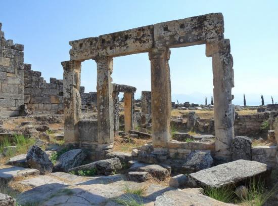 Иераполь