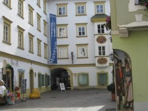 Музей Китцбюэля