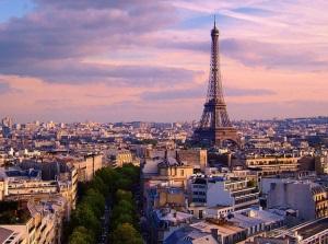 Несколько малоизвестных фактов о Париже