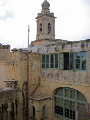 Палаццо Фальсон на Мальте