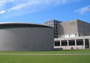 Государственный музей Винсента ван Гога (Rijksmuseum Vincent van Gogh) находится в Амстердаме