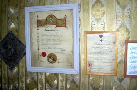 Волгоградский областной краеведческий музей, экспонаты