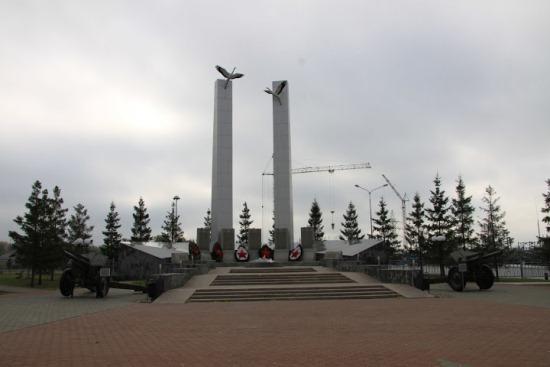 Верхняя Пышма – город-спутник Екатеринбурга