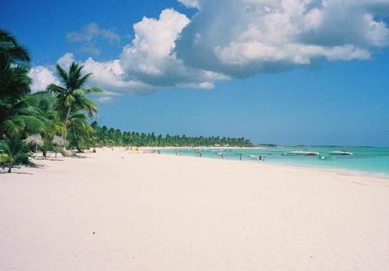 Курорт Пунта Кана