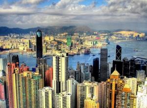 Гонконг, один из лидеров туристических направлений