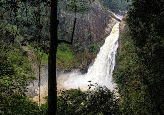 Красивые национальные парки Шри-Ланки