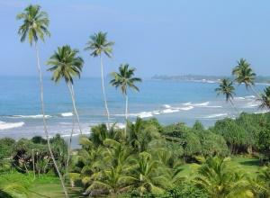 История острова Шри-Ланка