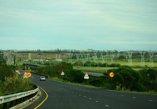 Квазулу-Натал, провинция в ЮАР