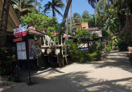 Доминиканская Республика на Новый Год