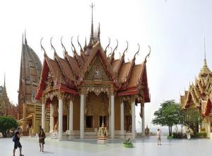 Таиланд - отдых на любой вкус