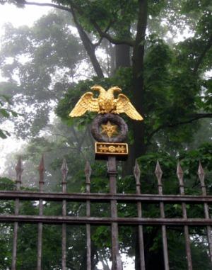 Парк орлов на Тенерифе или Джанг Парк