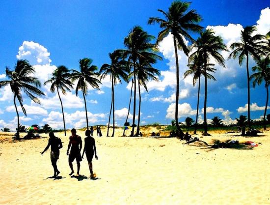 Климат в Кубе тропический