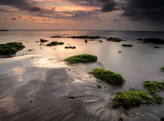 Курорт Кута на Бали