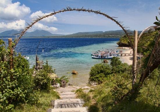 Национальный парк Бали Барат