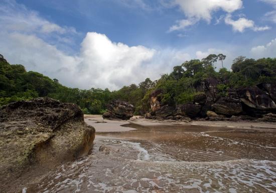Борнео (Калимантан)