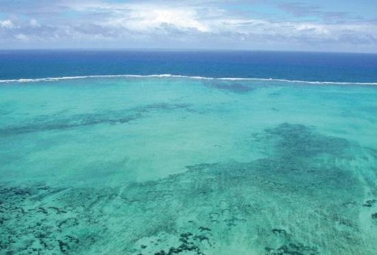 Восточное побережье Маврикия